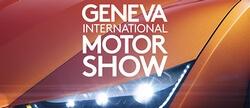 International Motor Show Genève
