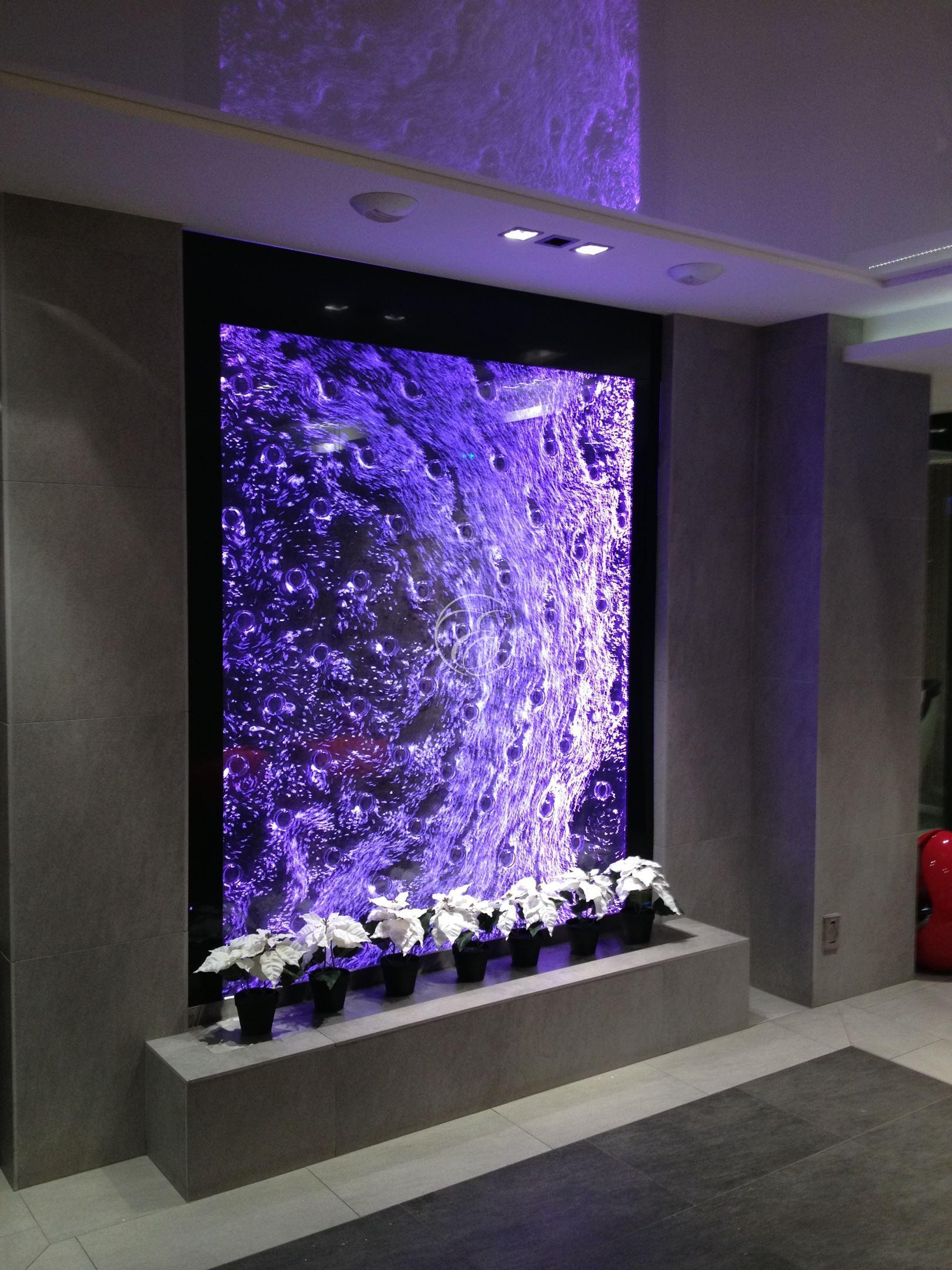 mur de bulles h tel du vieux saule paris. Black Bedroom Furniture Sets. Home Design Ideas